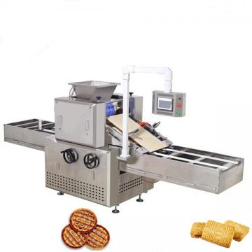 Small Automatic Scale Soft Biscuit Machine production line/biscuit making machine price