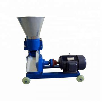 2018 hot selling pellet machine animal feed/cow feed making machine with low price