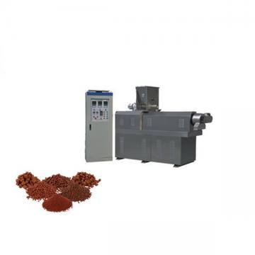 Animal Poultry Livestock Feed Pellet Making Mill Machine