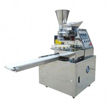 High Performance Bread Crumbs Extrusion Food Machine Bread Crumb Frying Food Coating Processing Machinery
