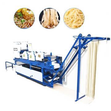 Multi-Function Industrial Pasta Making Machine / Vegetable Noodle Making Machine