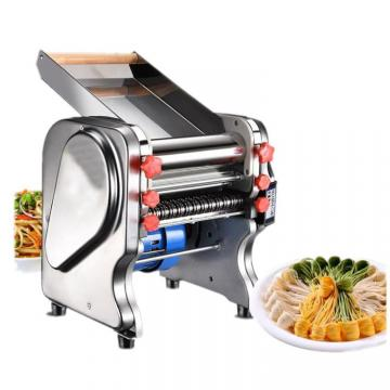 China Automatic Noodle Making Maker Production Line Machine