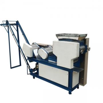 Chinese instant vegetable noodle making machine for home use