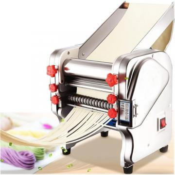 Chinese supply Noodle Making Machine/Noodle Machine/Vegetable Noodel Machine