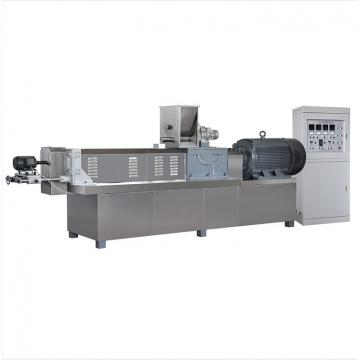 Baby Nutritional Rice Powder Application New Condition Baby Powder Food Making Machines