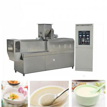Multi nutritional grain baby rice powder machine breakfast cereal