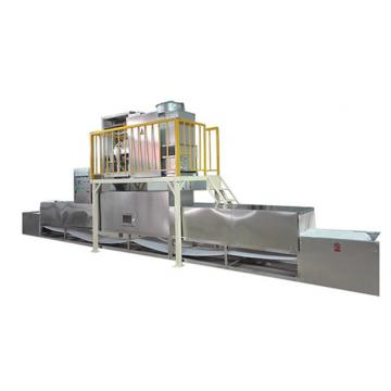 Food Defroster Meat Thawing Equipment Meat Defrosting Machine for Beef Pork Mutton Halal Lamb Processing Line