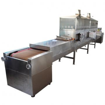 New Condition Food thawing Machinery/Microwave Chicken/Beef Unfreeze Machine