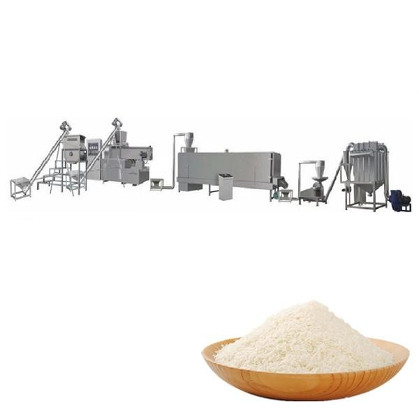 Baby Nutritional Rice Powder Application New Condition Baby Powder Food Making Machines #2 image